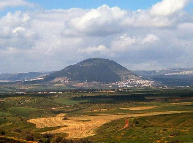 Planina Tabor, Izrael, Crkva Preobraženja: opis, povijest