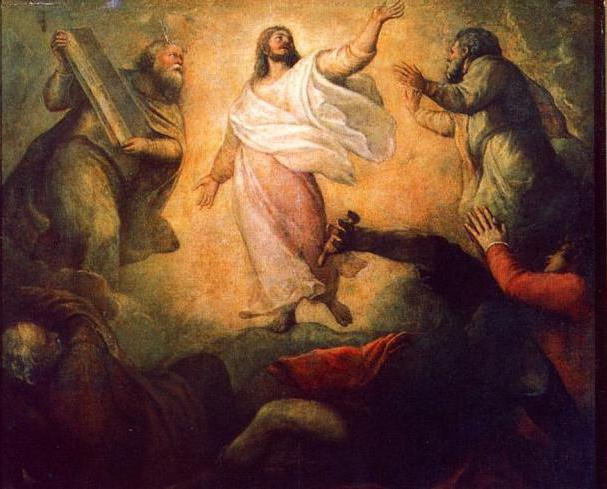 Preobraženja Hristovog na planini Tabor