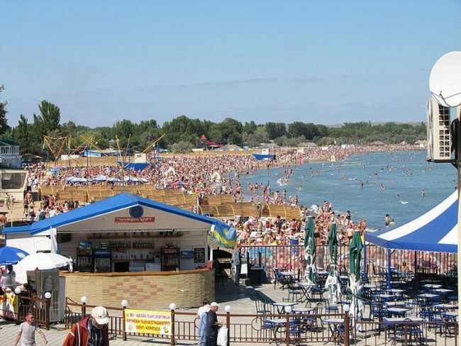 tople izvore Krasnodar regiji Masty