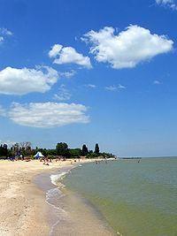 Hot Springs Krasnodar Territory Mosty