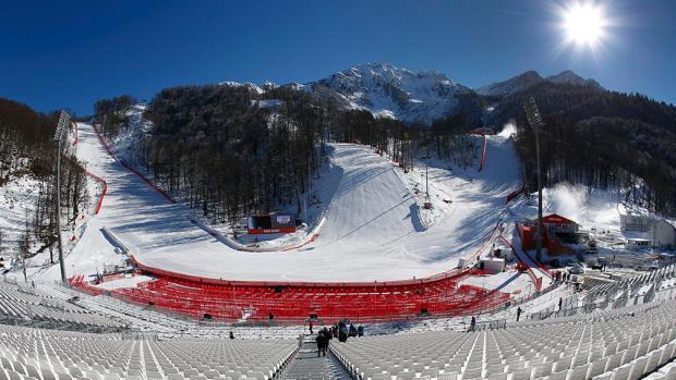 Rosa Khutor skijalište recenzije