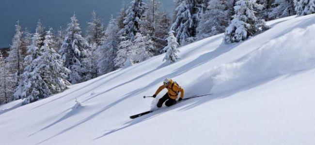Skijanje u Rusiji. cijene