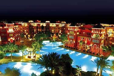 Hurghada Hotel klijenata