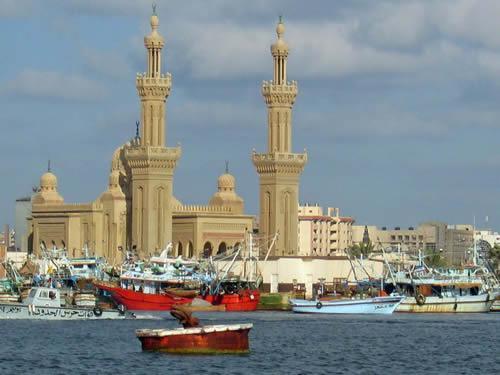 Город порт-саид (египет): история, фото. Отели порт-саида, отзывы туристов