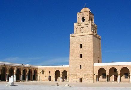 odmor Tunis