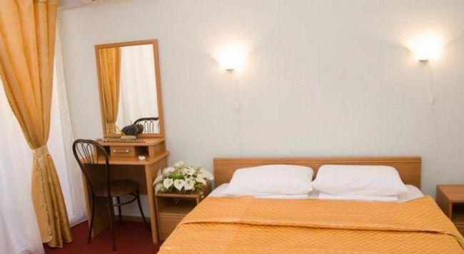 Hotel Inter-Sukhum recenzije