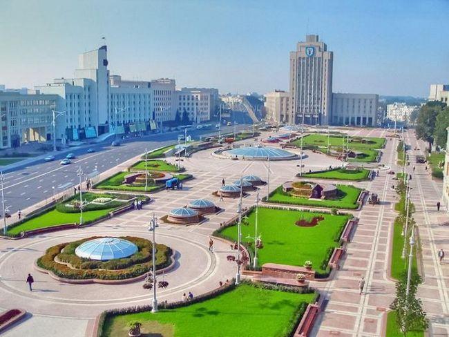 Гостиница «пекин» в минске: адрес, телефон, фото
