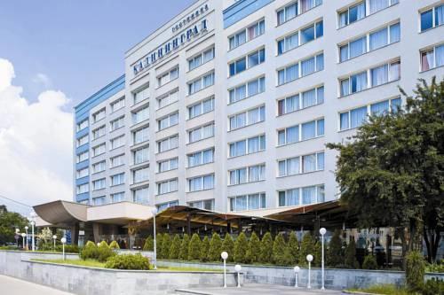 Hotel Kalinjingrad: cijene, recenzije i fotografije