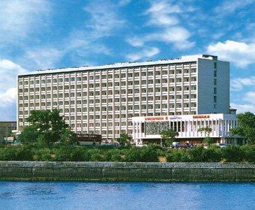 Hoteli Novorossiysk cijene, fotografije, recenzije. Jeftini hoteli u Novorossiysk