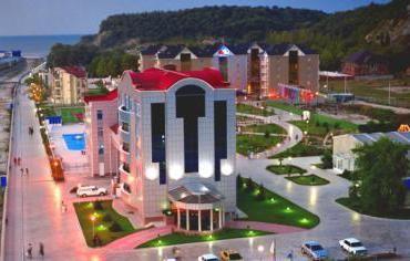 hoteli Krasnodar