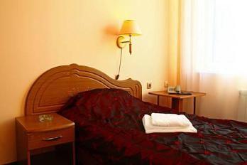 Krasnodar mora hoteli