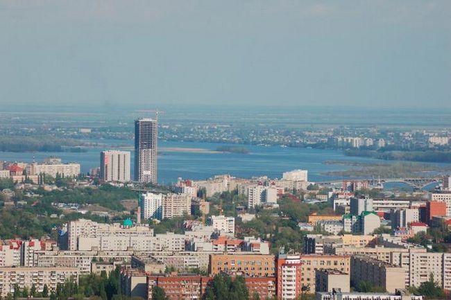 Hoteli u Saratov: fotografije, opis, recenzije, cijena