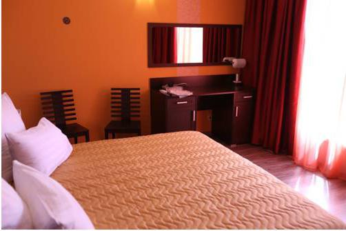 Hoteli u Vnukovo s prijenosom