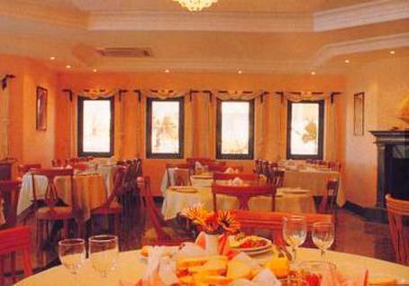 Hotel Grand Levent 4
