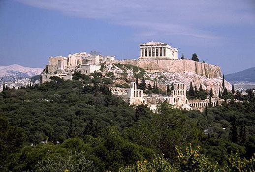 Греция: отзывы туристов, достопримечательности, фото. Острова греции: отзывы туристов