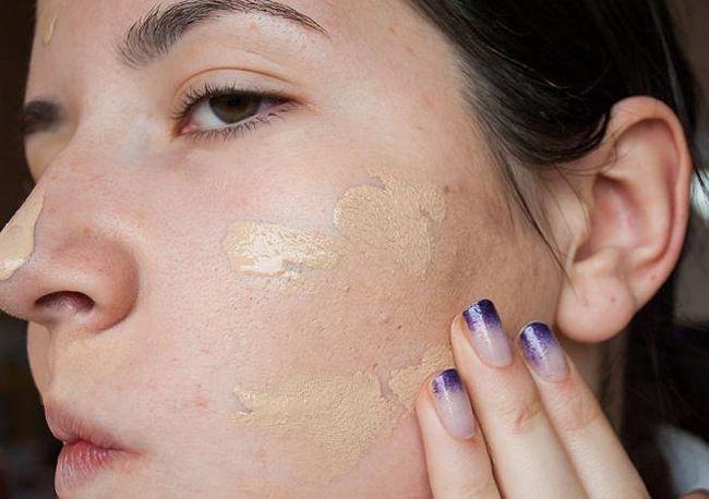 Make-up kod kuće savjete i trikove