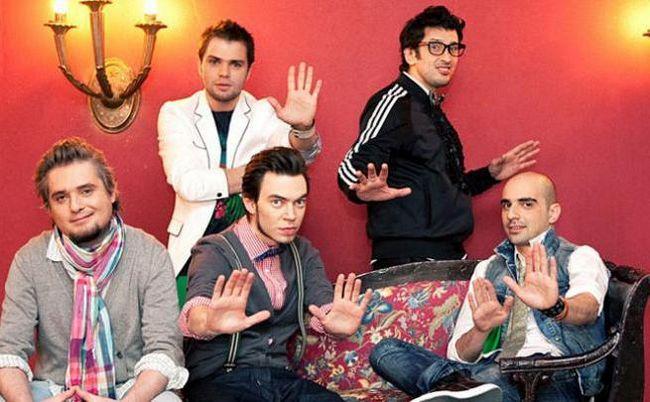 """Grupa """"stupnjeva"""": sastav, repertoar, vrhunac popularnosti"""