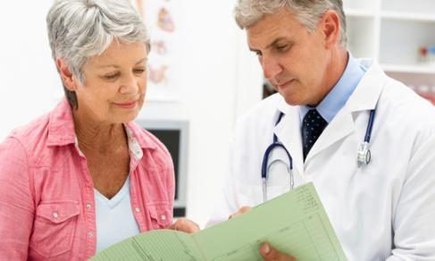 test krvi HBS ag HCV
