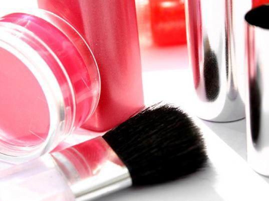 kozmetika fotografija
