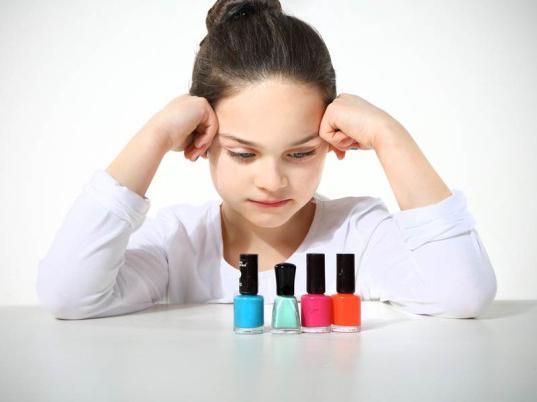 kemikalije u kozmetici Zanimljivosti