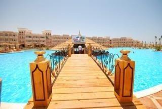 Hoteli u Hurghada fotografija