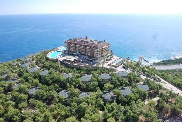 dobrih hotela u Turskoj