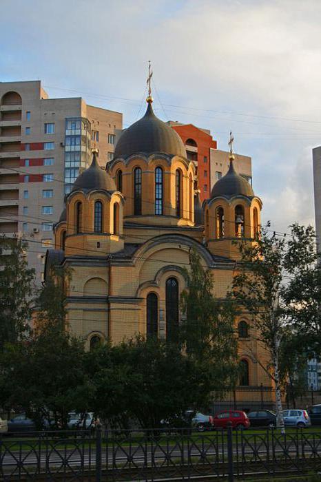 Crkva rođenja na Kolontaj: povijest, kalendar, adresa