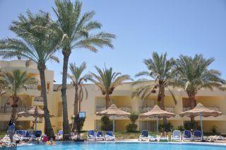 Hotel Sultan bičevati Hurghada