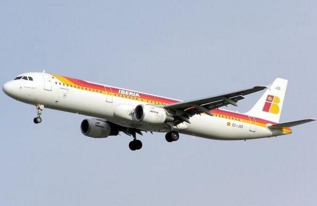 Iberia aviokompanija