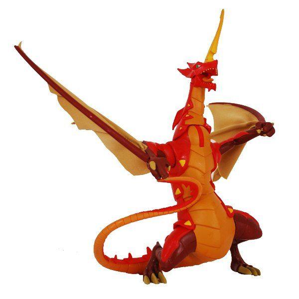 Bakugan igračke dragonoid