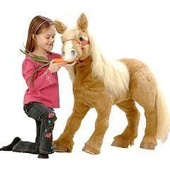 igračka konj