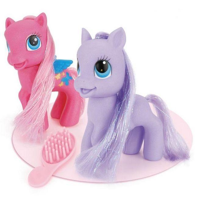 mali konj igračke