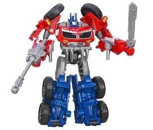 Igračka Transformers Optimus Prime