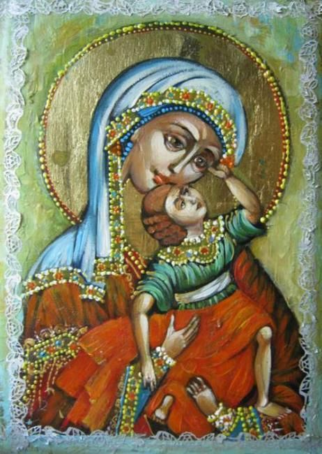 vzygranie beba molitve