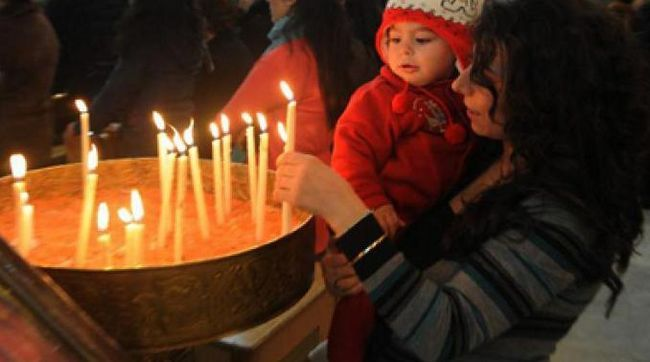 vzygranie ikona beba molitvu