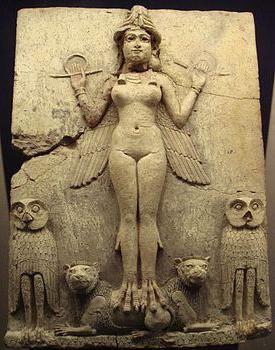 mitski imena ženskog demona