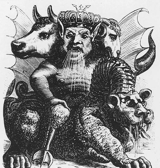 imena drevnog demona