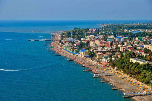 Sochi Imereti resort