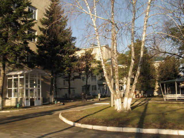 Инфекционная больница детская, Краснодар: адрес, отзывы