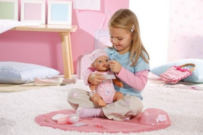 igračke lutke za djevojčice online