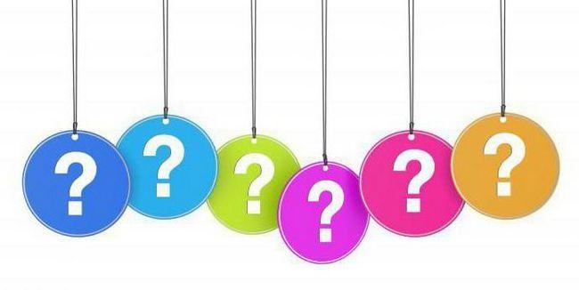 Интересные вопросы про молодоженов для гостей: список, особенности и варианты