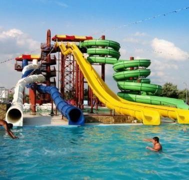 vodeni park u Kalugi
