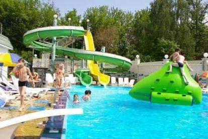 vodeni park u Kaluga cijenu