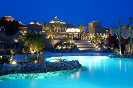 dobar hotel Egipat