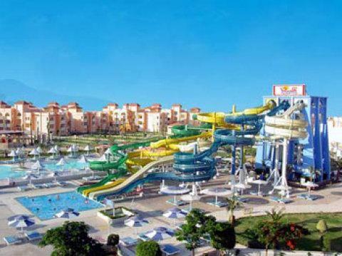 Egipat Hurghada najbolji hoteli