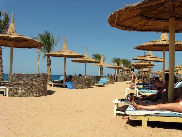 hoteli za djecu u Egiptu