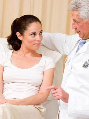 Интимное здоровье: причины кровотечения между месячными