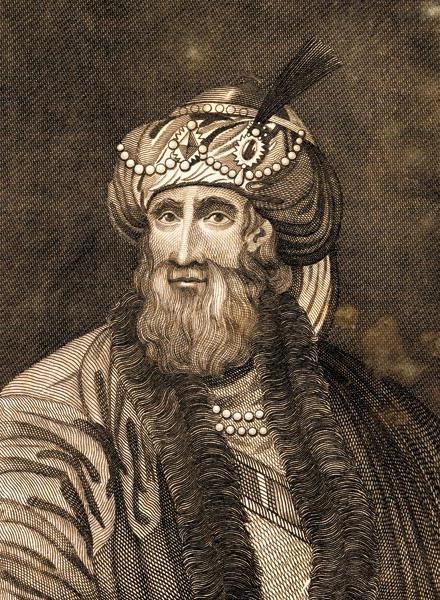 иосиф флавий биография