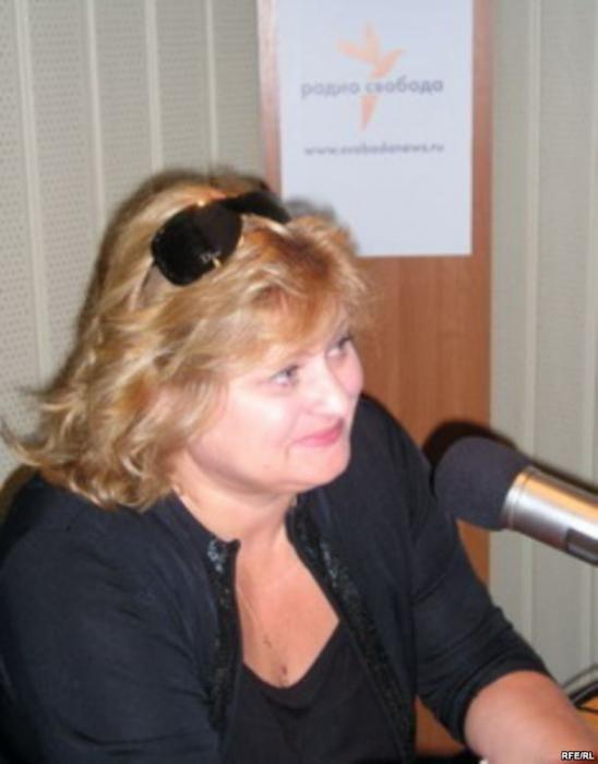Ирина Филиппова: грибное исследование длиною в жизнь