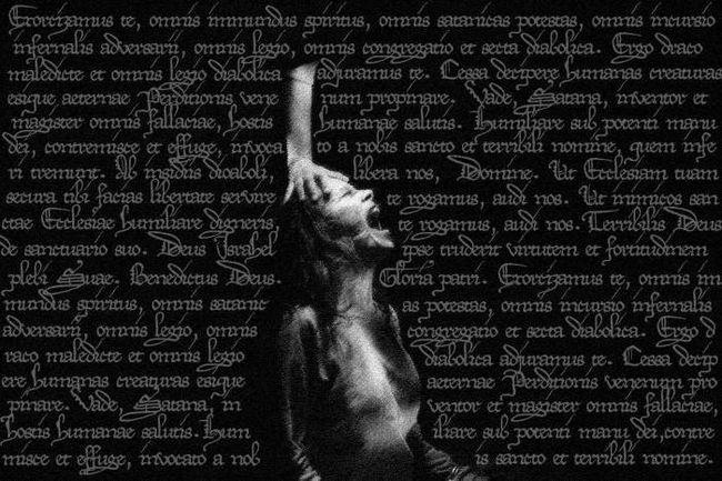 demon pravopisa egzilu u Latinskoj